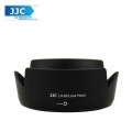 JJC LH-69 Lens Hood for Nikon AF-S DX 18-55mm f/3.5-5.6G VR II Lens Camera Lens ( HB-69 )